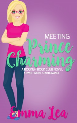 Meeting Prince Charming by Emma Lea from PublishDrive Inc in Romance category