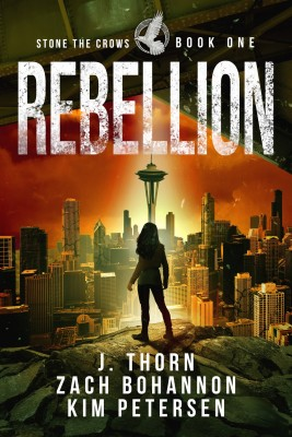 Rebellion by Zach Bohannon from  in  category