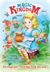 Magic Kingdom. Porridge Pot by Zenith Publishing from  in  category