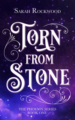 Torn From Stone by Sarah Rockwood from  in  category