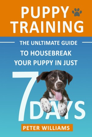 Puppy Training by Peter Williams from PublishDrive Inc in Family & Health category