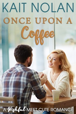 Once Upon A Coffee by Kait Nolan from  in  category