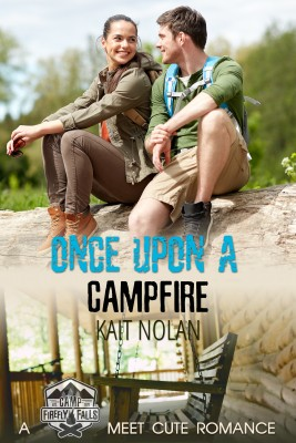 Once Upon A Campfire