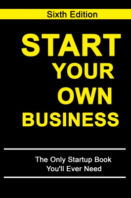 Start Your Own Business by rasheed alnajjar from PublishDrive Inc in Business & Management category