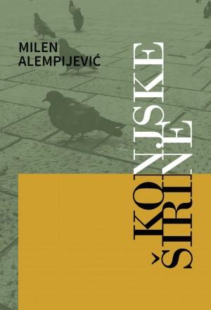 Konjske širine by Milen Alempijević from PublishDrive Inc in General Novel category