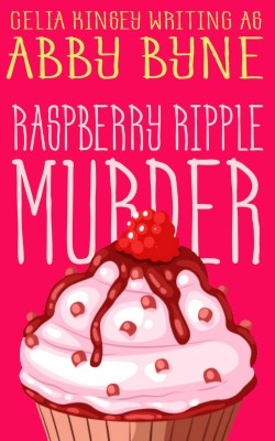 Raspberry Ripple Murder by Abby Byne from  in  category