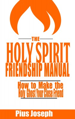 The Holy Spirit Friendship Manual