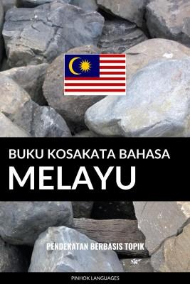 Buku Kosakata Bahasa Melayu by Pinhok Languages from PublishDrive Inc in Language & Dictionary category