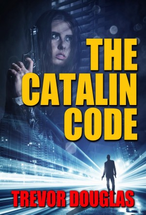 The Catalin Code by Trevor Douglas from PublishDrive Inc in General Novel category