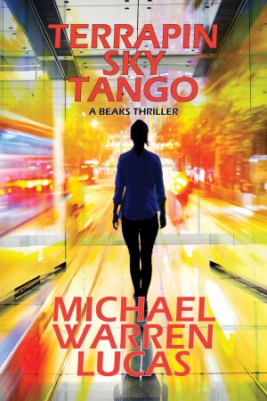 Terrapin Sky Tango by Michael Warren Lucas from PublishDrive Inc in General Novel category