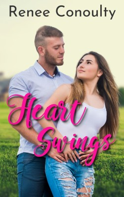 Heart Swings by Renee Conoulty from PublishDrive Inc in Romance category