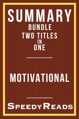 Summary Bundle - Motivational - Includes  Summary of Own the Day, Own Your Life and Summary of Educated: A Memoir by SpeedyReads from PublishDrive Inc in General Academics category