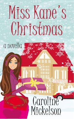 Miss Kane's Christmas by Caroline Mickelson from  in  category