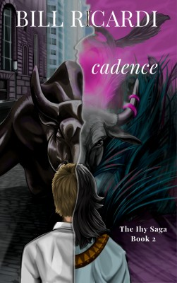 Cadence by Bill Ricardi from PublishDrive Inc in General Novel category