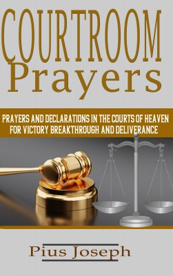 Courtroom Prayers by Pius Joseph from  in  category