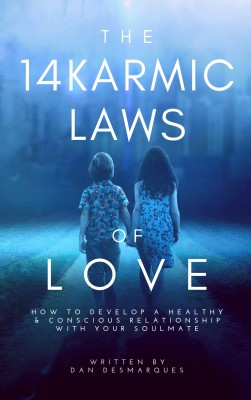 The 14 Karmic Laws of Love