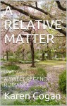 A Relative Matter by Karen Cogan from  in  category