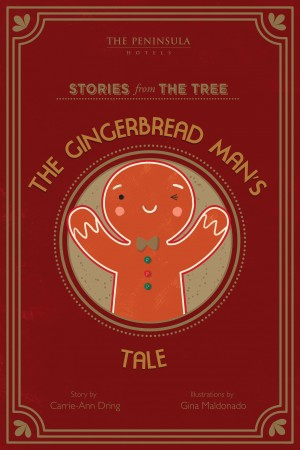 The Gingerbread Man's Tale