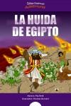 La huida de Egipto