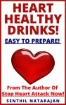 Heart Healthy Drinks