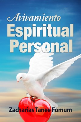 Avivamiento Espiritual Personal by Zacharias Tanee Fomum from PublishDrive Inc in Religion category