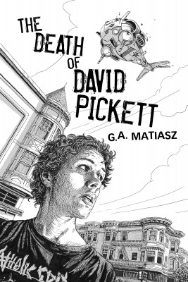 The Death of David Pickett