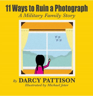11 Ways to Ruin a Photograph by Darcy Pattison from Publish Drive (Content 2 Connect Kft.) in Teen Novel category