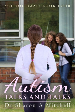 Autism Talks and Talks by Dr. Sharon A. Mitchell from PublishDrive Inc in General Academics category