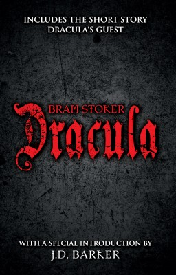 Dracula by Bram Stoker from  in  category