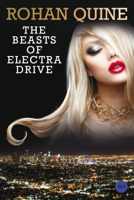 The Beasts of Electra Drive by Rohan Quine from  in  category