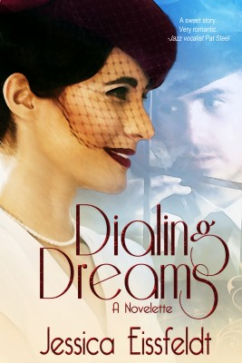 Dialing Dreams by Jessica Eissfeldt from  in  category