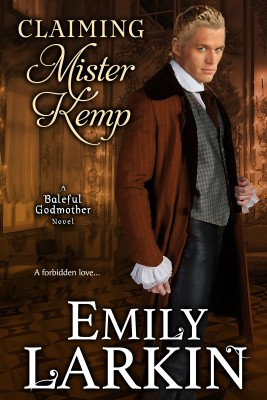 Claiming Mister Kemp by Emily Larkin from PublishDrive Inc in General Novel category