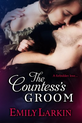 The Countess's Groom by Emily Larkin from PublishDrive Inc in General Novel category