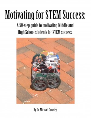 Motivating for STEM Success by S. Kausari from PublishDrive Inc in Engineering & IT category