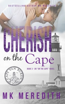 Cherish on the Cape by MK Meredith from PublishDrive Inc in Family & Health category