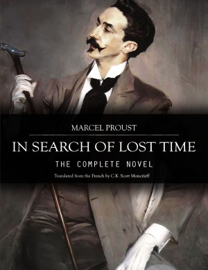 In Search of Lost Time by Marcel Proust from Publish Drive (Content 2 Connect Kft.) in Classics category