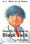 Give My Regards to Black Jack - Ep.01 Night of the Intern (English version) by Shuho Sato from  in  category