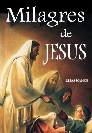 Milagres de Jesus by Elias Ramos from PublishDrive Inc in Religion category