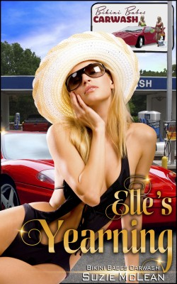Elles Yearning by Suzie McLean from PublishDrive Inc in General Novel category