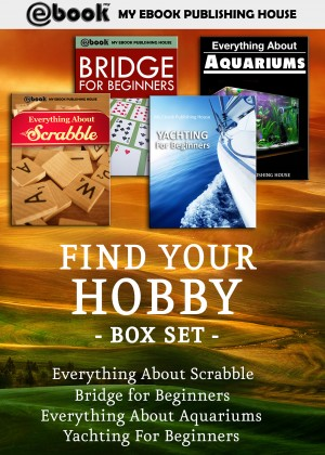 Find Your Hobby Box Set by My Ebook Publishing House from PublishDrive Inc in Sports & Hobbies category