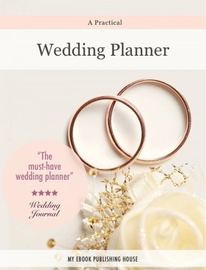Wedding Planner by My Ebook Publishing House from PublishDrive Inc in Wedding category