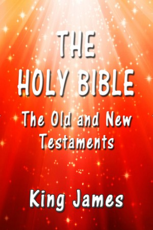 The Holy Bible by King James from PublishDrive Inc in Religion category