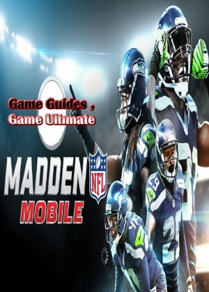 Madden NFL Mobile Walkthrough and Strategy Guide by Ar. Azim A. Aziz from Publish Drive (Content 2 Connect Kft.) in General Novel category