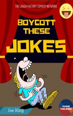 Boycott These Jokes