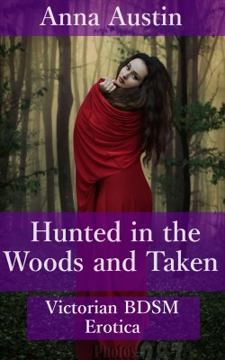 Hunted In The Woods And Taken by Anna Austin from PublishDrive Inc in General Novel category