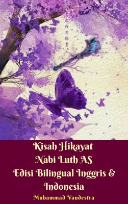 Kisah Hikayat Nabi Luth AS Edisi Bilingual Inggris & Indonesia by Muhammad Vandestra from PublishDrive Inc in Comics category