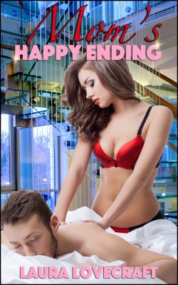 Moms Happy Ending by Laura Lovecraft from PublishDrive Inc in General Novel category