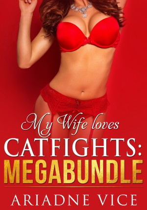 My Wife Loves Catfights by Ariadne Vice from PublishDrive Inc in General Novel category