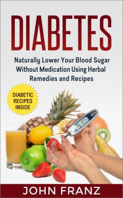 Diabetes by John Franz from PublishDrive Inc in Recipe & Cooking category