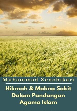 Hikmah & Makna Sakit Dalam Pandangan Agama Islam by Muham Sakura Dragon from PublishDrive Inc in Islam category